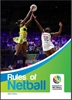 2020 Rules of Netball booklet